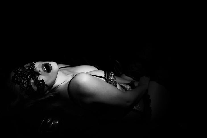 Фото №1 - Почему женщины кричат и стонут во время секса?