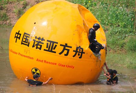 Товарищ Ку Ли Бин: 10 невероятных изобретений китайских Левшей