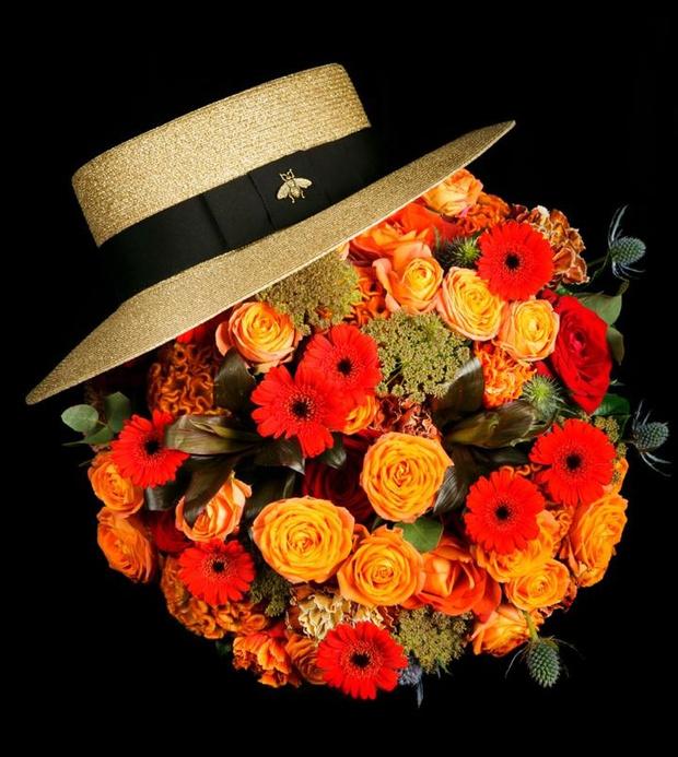 Фото №3 - Букет со смыслом от Jazz flower