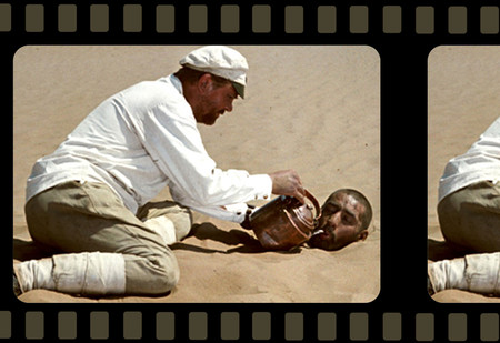 9 нескучных фактов о фильме «Белое солнце пустыни»