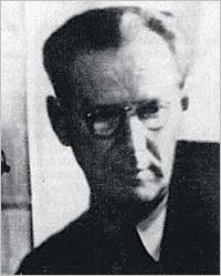 Остап Шор в 1968 году