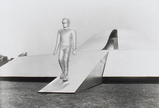 Фото №2 - 20 важных фильмов про роботов