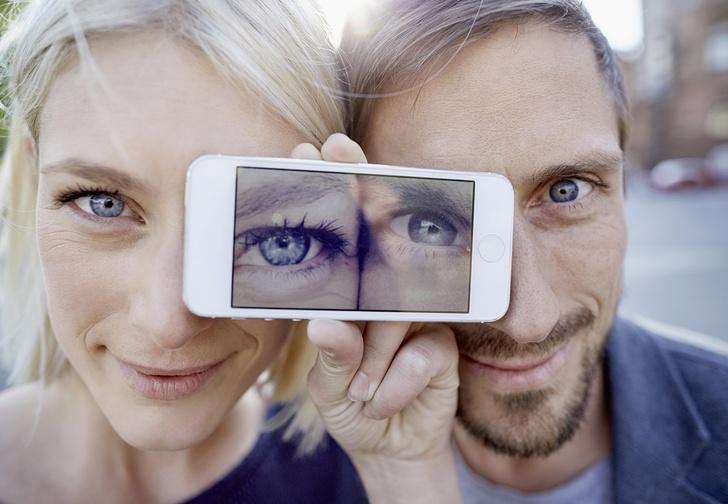 Фото №18 - Улучшайзинг наладошкинга: 26 идей для необычной фотографии