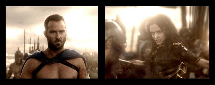 Фото №2 - Это Спарта! Снова Спарта!
