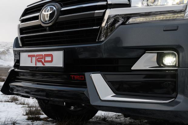 Фото №1 - TRD – три крутые буквы