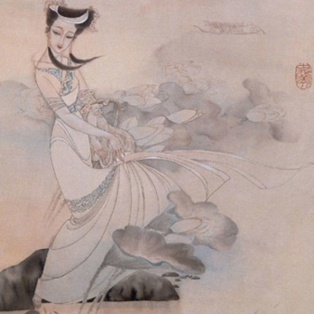 Императрица Си Ши
