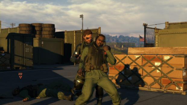 Фото №8 - Краткая история видеоигр на примере культовой серии Metal Gear Solid