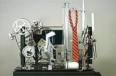Аппарат для завязывания галстука