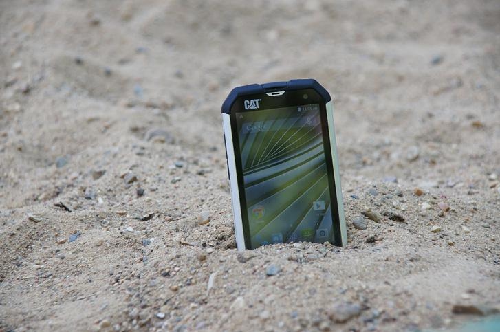 Фото №2 - Смартфон для слежки за акулами