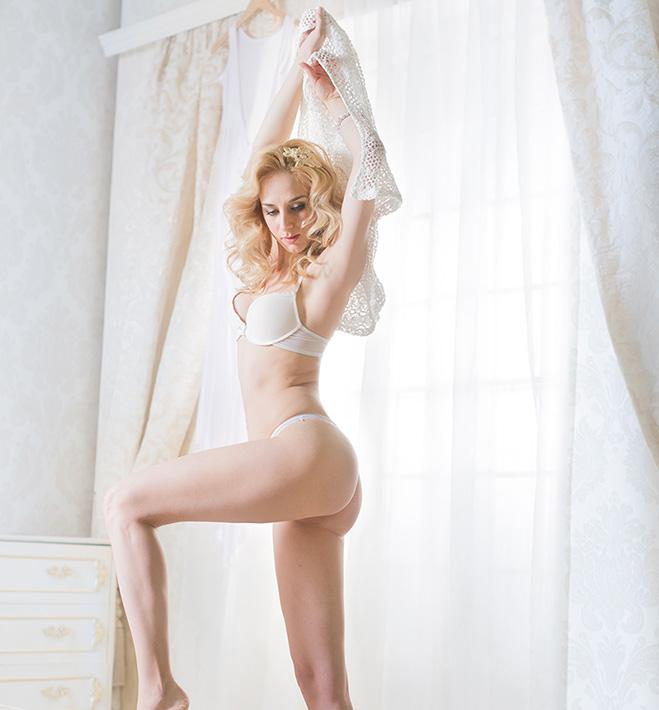 Евгения Кари