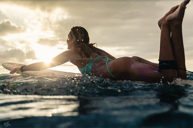 Фото №6 - Как выглядят серф-фестивали и почему их хочется больше