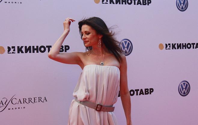 Оксана Фандера