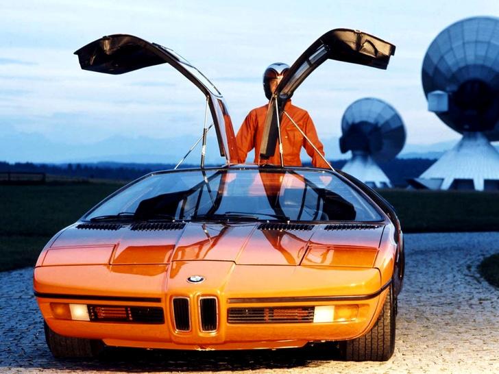 Фото №2 - 10 легендарных моделей BMW