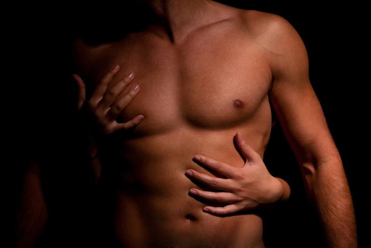 Фото №5 - Какие мускулы у мужчин нравятся женщинам больше всего? Вот что показал опрос