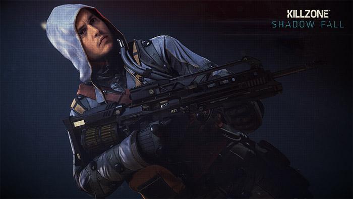 Фото №4 - Что будет, если герои голливудских боевиков начнут сниматься в играх