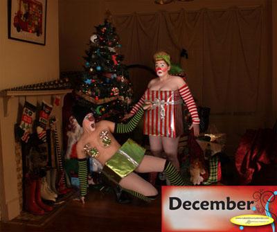 Фото №2 - Клоуны против склероза