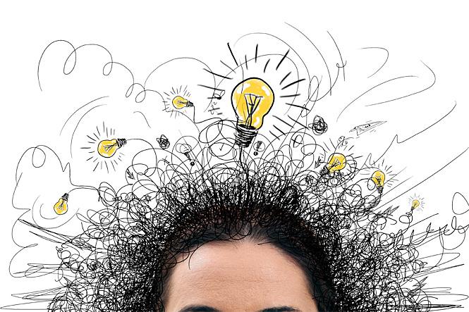 Самые инновационные идеи года