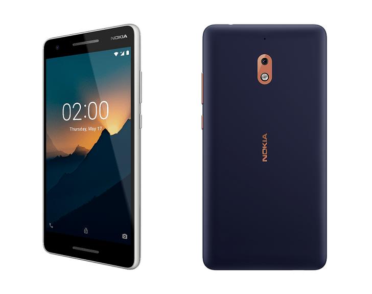 Фото №5 - Три новых смартфона Nokia на Android - тема этого лета