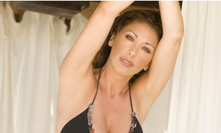 Секс-символ недели: Сабрина Салерно