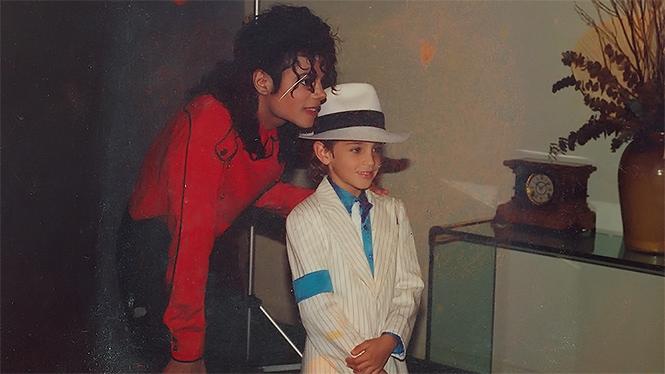 Фото №3 - Режиссеру-документалисту угрожают смертью за разоблачительный фильм о Майкле Джексоне