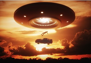 Составлена карта вторжения инопланетян на Землю! Честное уфологическое!