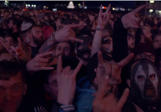 Slipknot с песней для сериала «Пацаны» и еще 8 клипов недели