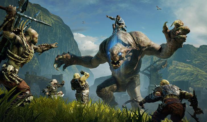 Фото №5 - 8 причин играть или не играть в новый экшен-RPG «Средиземье: Тени Мордора»
