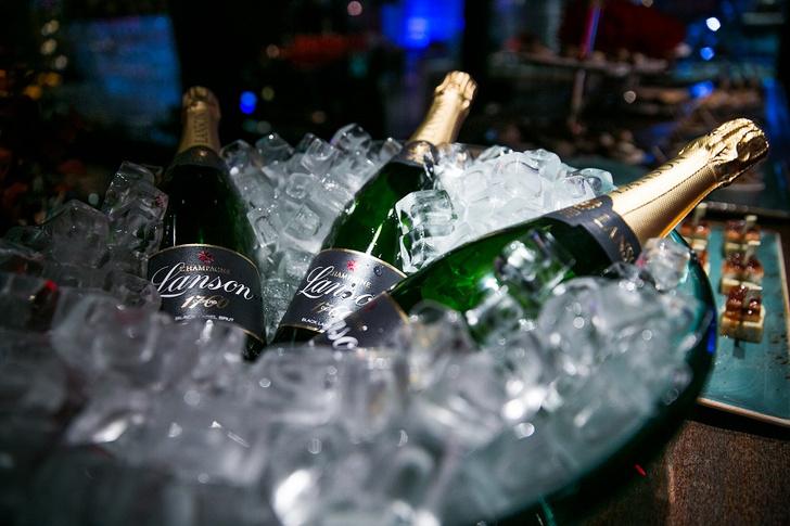 Фото №2 - Double Pleasure Party: двойное удовольствие от D2 Marketing Solutions