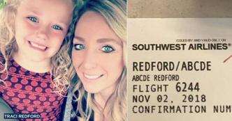 Фото №2 - Американская авиакомпания извинилась за сотрудницу, расхохотавшуюся из-за имени пассажирки