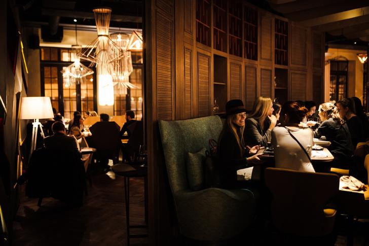 Фото №2 - Выиграй ужин в I Like Grill к 8 марта!