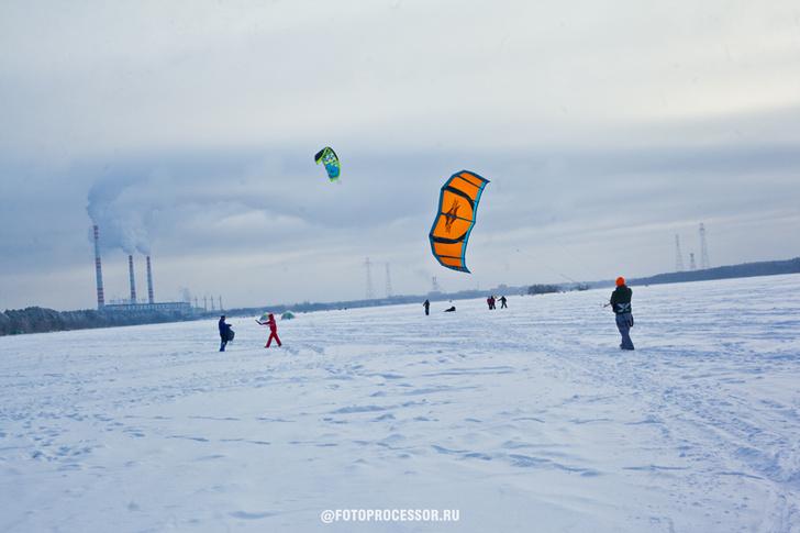 Фото №3 - «Русский снег» выпадет в Конаково Ривер Клаб