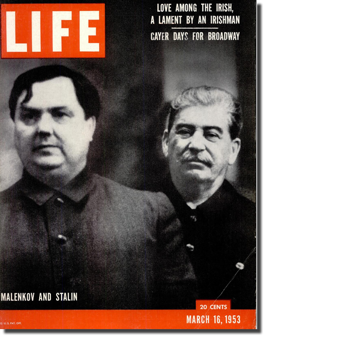 Фото №7 - Самые выдающиеся обложки в истории журнала Life