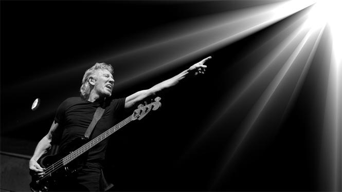Фото №7 - 8 фактов о Pink Floyd и Роджере Уотерсе