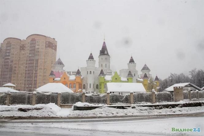 Фото №11 - Иностранцы с изумлением разглядывают русский детский сад