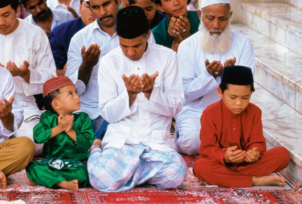 Фото №8 - Все, что «неверному» нужно знать об исламе