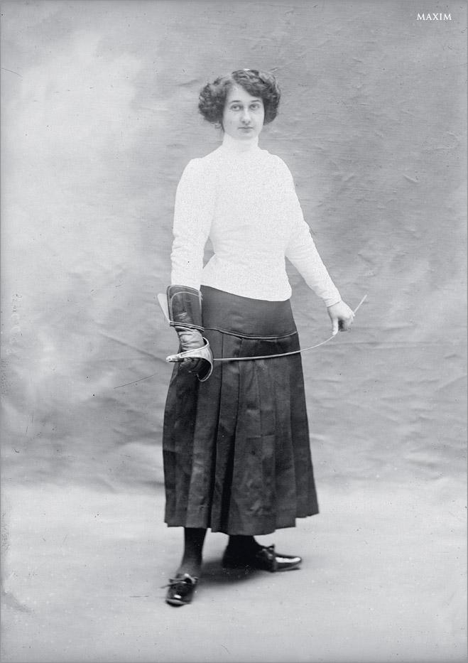 Фото №5 - Бой бабы, или Зачем дерутся женщины