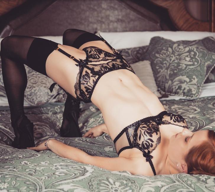 Фото №1 - Будни и праздники Алисы Литтл: как живет и зарабатывает самая высокооплачиваемая проститутка США