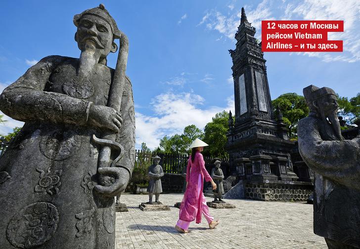 Фото №4 - Одна из последних стран, в которую еще можно выезжать любому россиянину