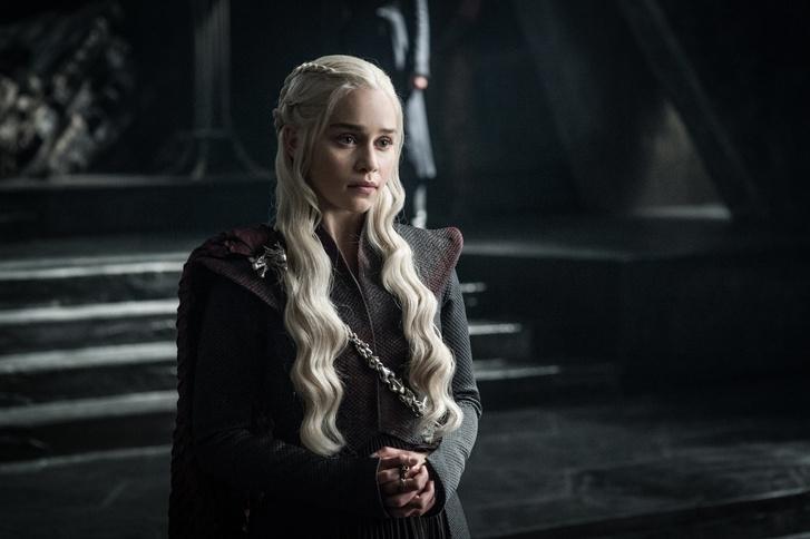 Фото №12 - Интригующие подробности и фотографии нового сезона «Игры престолов»