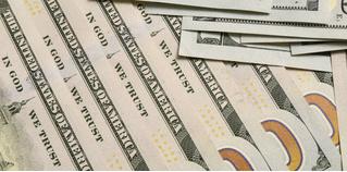 Американским атеистам не удалось избавиться от фразы In God We Trust на банкнотах