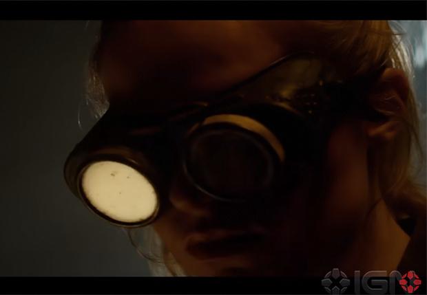 Фото №1 - Пятый короткометражный фильм к юбилею Чужих — «Одна» (полное видео прилагается)