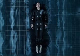 Тизер-трейлер второй части российской фантастики «Притяжение», фильм зовется «Вторжение»