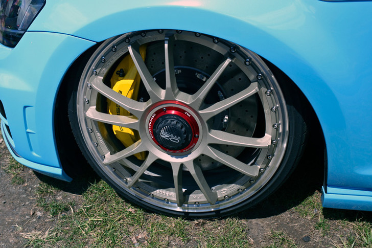 Фото №22 - 25 необычных колес