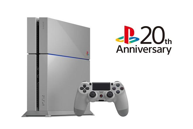 Фото №1 - Не просто PlayStation!