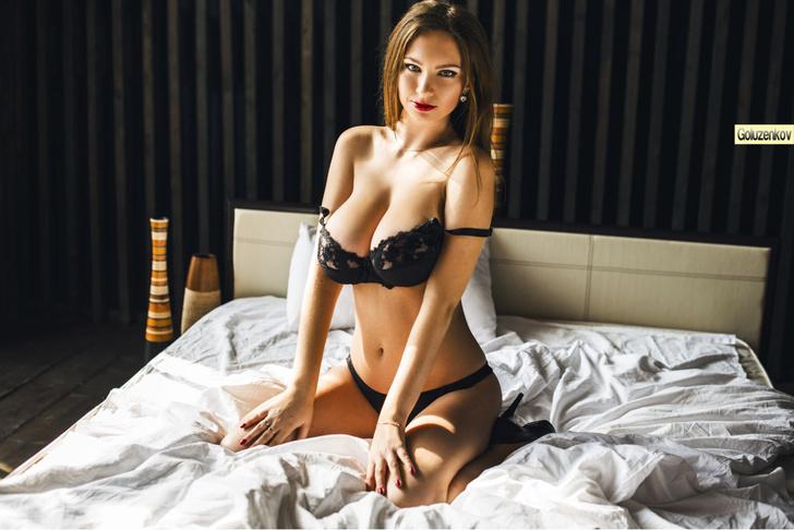 Дарья Щинова