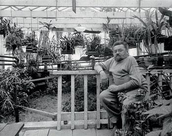 Фото №6 - История жизни гениального инженера-электрика ростом 130 см