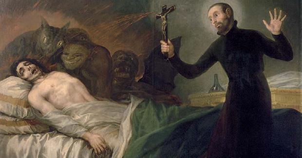 Фото №1 - Американские ведьмы наложили проклятие на нового верховного судью
