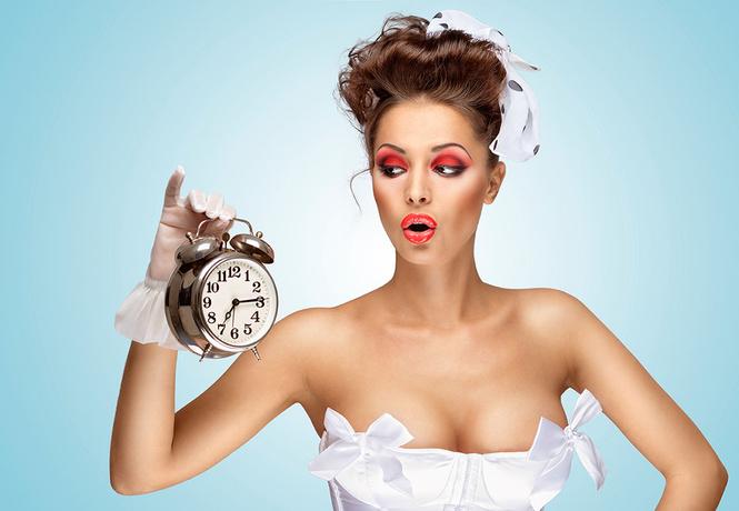 Ученые определили, сколько минут секса необходимо женщине для счастья