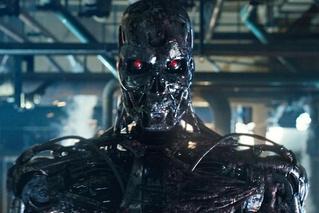 Россия отказалась подписывать соглашение о моратории на роботов-убийц