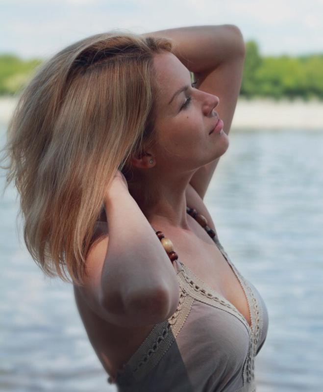Татьяна Фатюхина